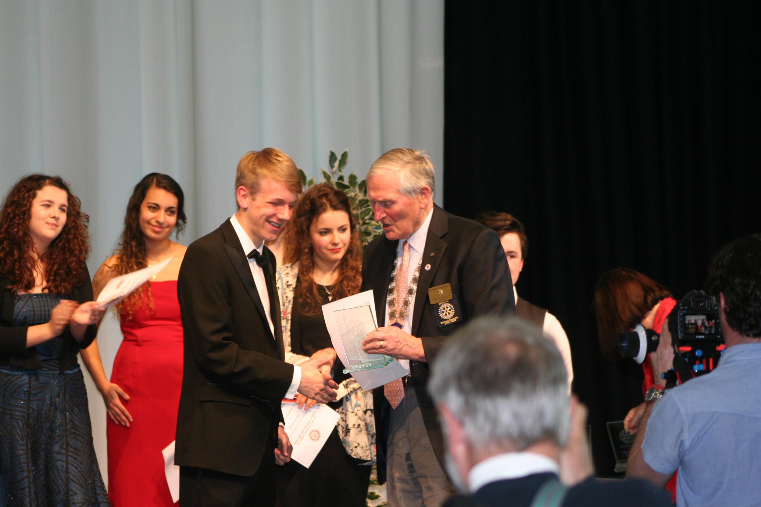RIBI 2013 Final
