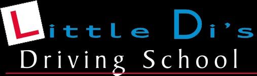 Little Di's Driving School logo